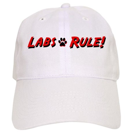 Labs Rule Cap