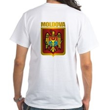 """Moldova Gold"" Shirt"
