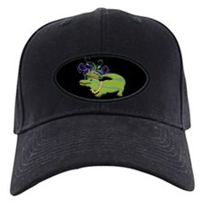 Royalty Gator Baseball Hat