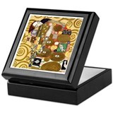 Klimt - Fulfillment Keepsake Box