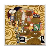 Klimt - Fulfillment Tile Coaster