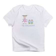 Cool Kids russian Infant T-Shirt