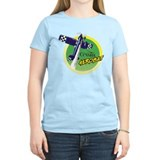 Cute Aviation cartoon T-Shirt