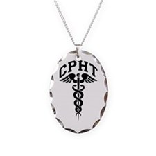 Pharmacy CPhT Necklace