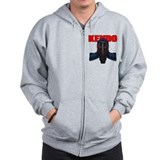 Kendo Men1 Zip Hoody