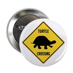 Turtle Crossing Sign 2.25