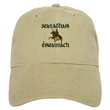Irish Grandfather (Chieftain) Baseball Baseball Cap