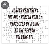 Protected Puzzle