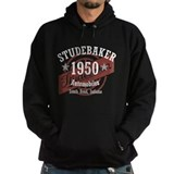Vintage Studebaker Hoodie