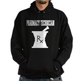 Pharmacy Technician Rx Hoody