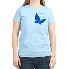 CDH Angel Mommy T-Shirt