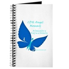 CDH Angel Mommy Journal