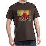 El DJ Booth Black T-Shirt
