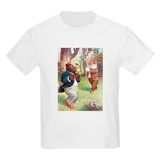 Roosevelt Bears Play William T-Shirt