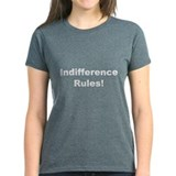 Indifference Rules! Tee