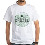 Modern Dancer Intelligent Motion by DanceBay Shirt