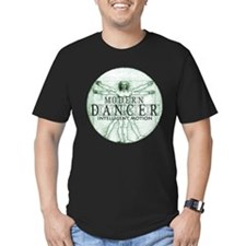 Modern Dancer Intelligent Motion by DanceBay T
