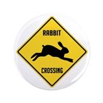 Rabbit Crossing Sign 3.5