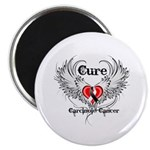 Cure Carcinoid Cancer Magnet