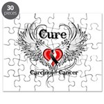 Cure Carcinoid Cancer Puzzle