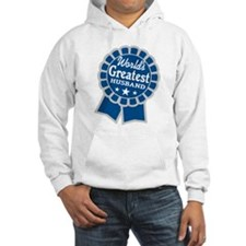 World's Greatest - Husband Hoodie