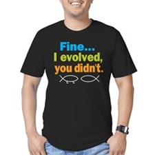 Unique Creationism T