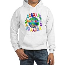 World Awareness Matters Hoodie