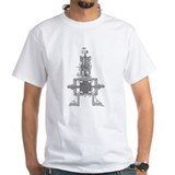 Tesla's Earthquake Machine Shirt