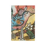 1014 After April 23 Rectangle Magnet (100 pack)