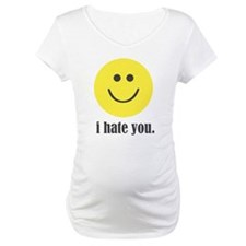i hate you t-shirts Shirt