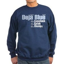Deja Blue Giants Sweatshirt