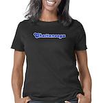 Event Horizon: Crushed Organic Kids T-Shirt (dark)