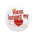 Alexa Lassoed My Heart 3.5