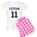Team Women's Light Pajamas
