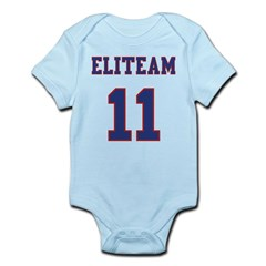 Team Infant Bodysuit