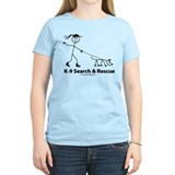 Stick Girls Trailing T-Shirt