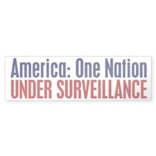 America: One Nation Under Surveillance