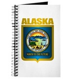 &quot;Alaska Gold&quot; Journal