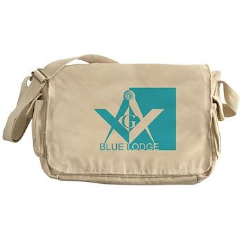 Masons Messenger Bag
