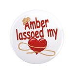 Amber Lassoed My Heart 3.5