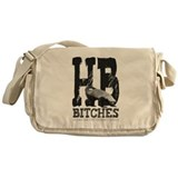 HB Bitches Messenger Bag