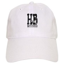 HB Bitches Baseball Cap