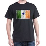 Unique Irish cop T-Shirt