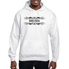 Tribal Bolivia Hoodie