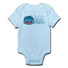Goody,Goody Gumdrop! Infant Bodysuit