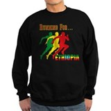Ethiopia Running Jumper Sweater
