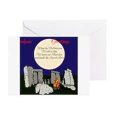 Samhain Greeting Cards (Pk of 20)
