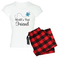 Friend (World's Best) Gift Pajamas