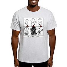 Dumb Ants! T-Shirt