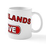Netherlands Native Mug